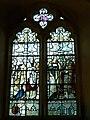 Pyrford Church - East Window - geograph.org.uk - 642766.jpg