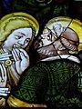 Quéménéven (29) Chapelle Notre-Dame de Kergoat Baie 07 Vue 14.JPG