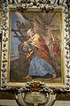 Quadre amb escena de la vida de sant Pere, capella de sant Pere de la catedral de València.JPG