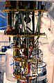 Quantum refrigerator at UCL (17626885770).jpg