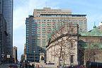 Montreal - Avenue du Mont-Royal - Kanada