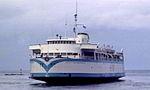 Queen of New Westminster @ Horseshoe Bay - 9 April 1971.jpg