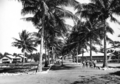 Queensland State Archives 1357 Palm Island showing Guest House and School c 1935.png