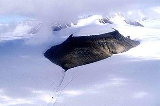 Quttinirpaaq National Park - Image: Quttinirtaaq 7 1997 08 05