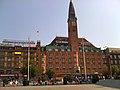 Rådhuspladsen, København 2009-07.jpg