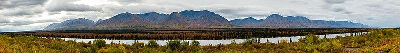 Río Nenana, McKinley Park, Alaska, Estados Unidos, 2017-08-31, DD 15-24 PAN.jpg
