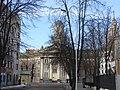 Rīgas Jēzus evaņģēliski luteriskā baznīca (1822 K.F.Breitkreics), Elijas iela 18, Rīga, Latvia - panoramio (3).jpg