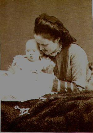 Princess Maria of Romania (1870–1874) - Image: R1 Copy