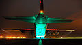 RAF Hercules C130 at Night MOD 45154899.jpg