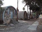 RAF Nissen Huts, Malta..JPG