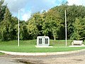 RAF Wattisham Memorial - geograph.org.uk - 252379.jpg