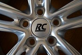 logo de RC Design