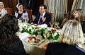 RIAN archive 876948 Dmitry Medvedev meeting with mothers of large families.jpg