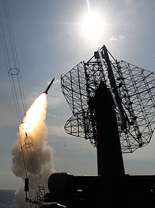 "RIAN archive 959901 ""Varyag"" cruiser launches S-300 sea-based missile.jpg"