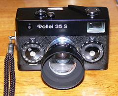 ROLLEI 35S WITH HOOD.JPG