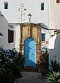 Rabat Kasbah Oudaia porte DSCF7643.jpg