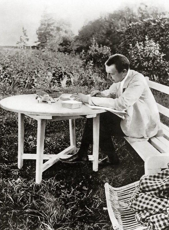 Rachmaninoff proofing