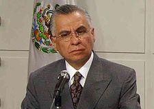 Rafael Macedo de la Concha - Wikipedia, la enciclopedia libre