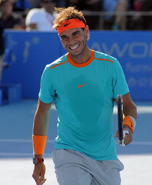Rafael Nadal special bets