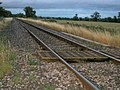 Railway track - geograph.org.uk - 211119.jpg