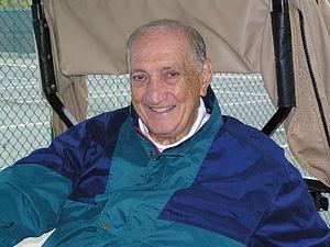 Ralph Branca - Branca in 2004