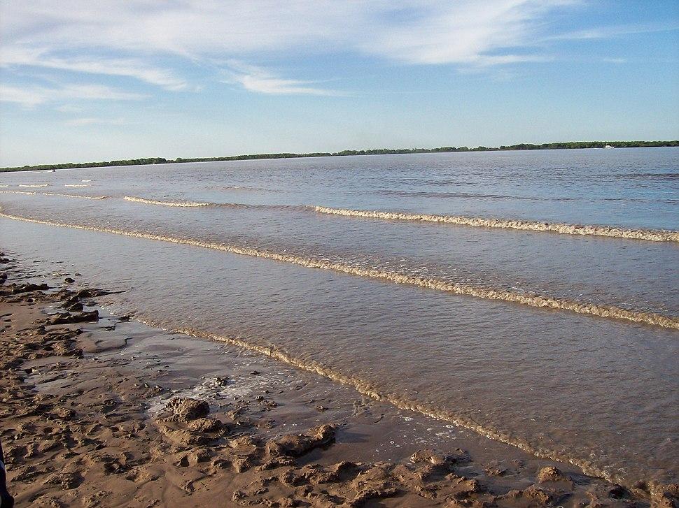 Ramallo beach2