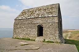 Rame Head chapel (2759)