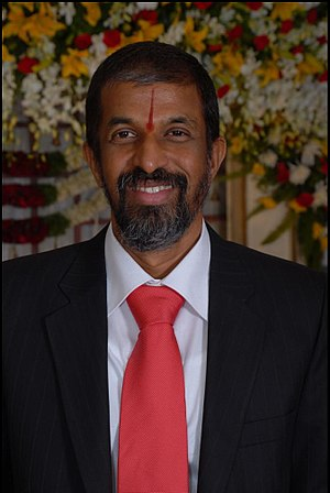 Rameswar Rao Jupally - Image: Rameswar Rao Jupally