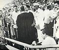 Ramon Magsaysay inauguration.jpg