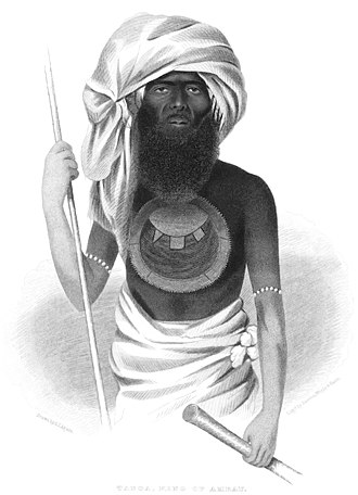 Fiji - Ratu Tanoa Visawaqa.