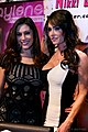 Raylene & Jessica Jaymes at the 2013 AVN Adult Entertainment Expo AEE.jpg