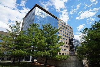Cerner - Image: Realization Campus