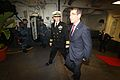 Reception ceremony aboard USS Iwo Jima 121113-M-TK324-052.jpg