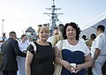 Reception with Ambassador Pyatt Aboard USS ROSS, July 24, 2016 (27966460124).jpg