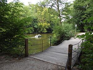 Steinfurter Bagno - Recreation area