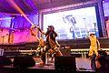 Rednex - 2016331215932 2016-11-26 Sunshine Live - Die 90er Live on Stage - Sven - 5DS R - 0141 - 5DSR8885 mod.jpg