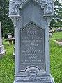 Reed Monument, Oak Spring Cemetery, 2015-06-27, 02.jpg