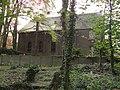 Reek (Landerd) Rijksmonument 519144 Klooster St. Elisabeth, kapel zijkant.JPG