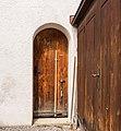 Reformierte Kirche Molinis in Graubünden (Zwitserland) 03.jpg