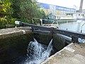 Regent's Canal, Sturt's Lock, Hackney 3424.JPG
