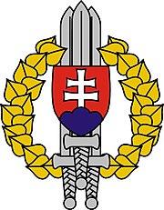 Výsledok vyhľadávania obrázkov pre dopyt ozbrojené sily sr logo