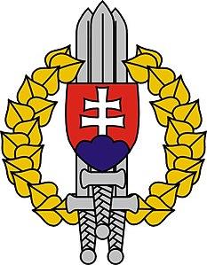 スロバキアの軍事's relation image