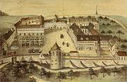 Reichsabtei Elchingen