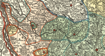 Imperial cities Offenburg - Gengenbach - Zell am Harmersbach, Michal 1725.png