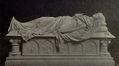 Reinhold Begas - Sarkophag der Frau von Arnim-Muskau, Muskau.png