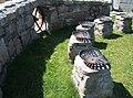 Replica Tractor Seats - geograph.org.uk - 1358794.jpg