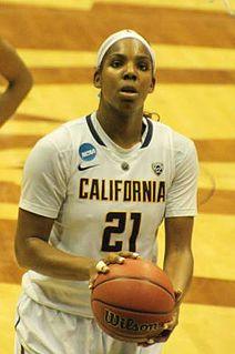 Reshanda Gray American basketball player