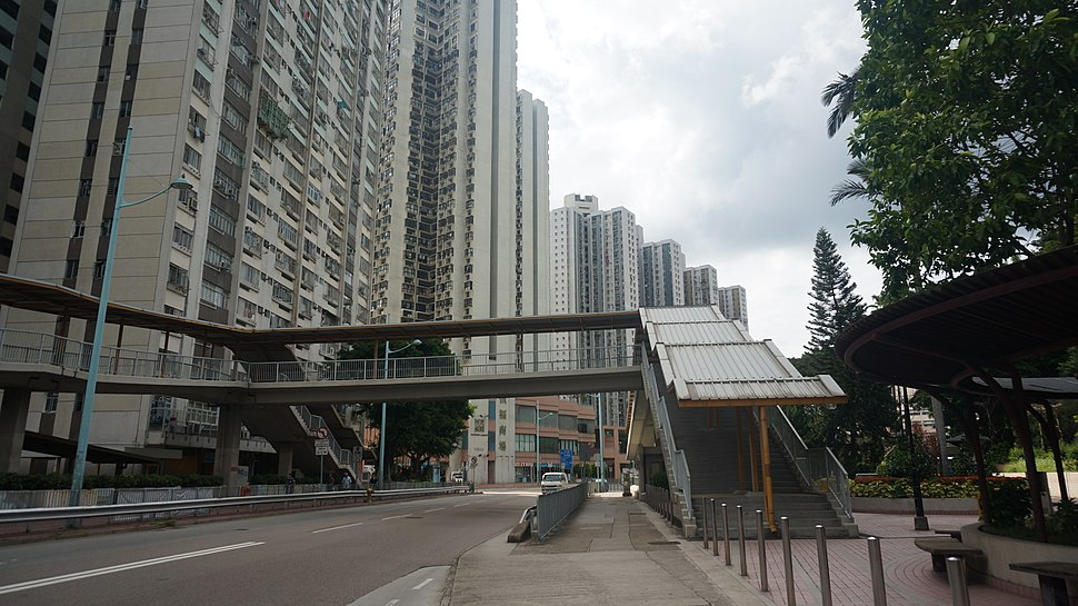 Residence in Sam Shing area