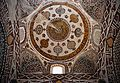Restored Mosque Ceiling, Yemen (10223436864).jpg