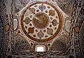 Restored Mosque Ceiling, Yemen (10223436864).jpg